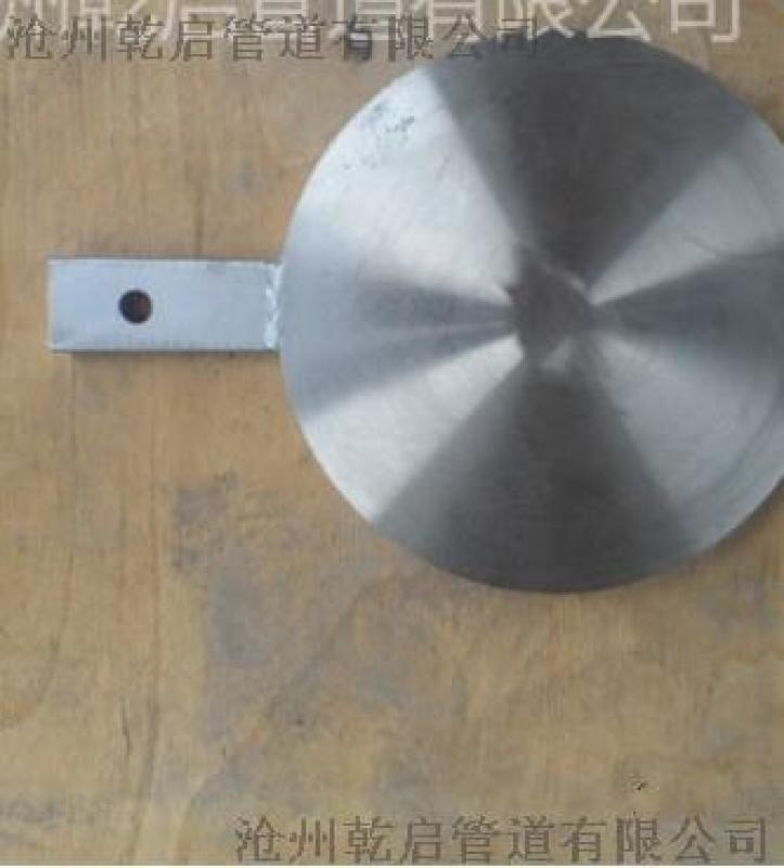 SPACER PADDLE墊環 SPACER BLIND插板 插板/墊環 執行標準B16.48 乾啓可按圖定製