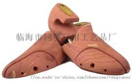 厂价直销美国雪松鞋撑鞋楦香木鞋撑