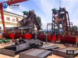 淘金船视频  淘金设备出售厂家