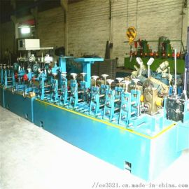 流体管工业不锈钢焊接设备食品化工不锈钢方管制管械