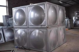 保温水箱成品玻璃钢水箱 冷却水箱尺寸