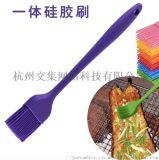 硅胶刷 烧烤刷 油刷 硅胶扫 DIY蛋糕工具