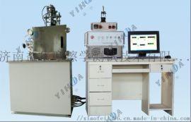 MDZ-05GL  高、低温真空摩擦磨损试验机