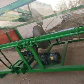 厂家直销木工截断锯 木工齐头锯 圆木锯木机
