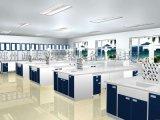 河南鄭州誠志實驗室規劃設計 實驗室裝修建設