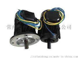 2.5KW直流永磁电机 无刷直流电机 电动船电机