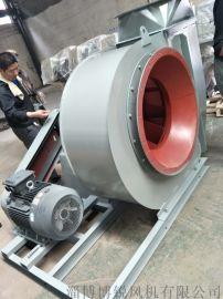Y8-24No. 9C低噪音锅炉离心引风机