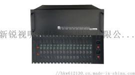 新锐视听多路HDMI DVI SDI VGA光端机