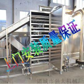 豆角多层烘干机 商用食品烘干设备 常青藤生产