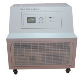 华电高科XDC-H蓄电池充放电综合测试仪︱高压试验设备