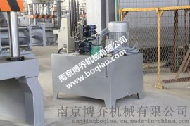 博乔&柳金主营J452低压铸造机铝合金设备厂家直销-交钥匙工程