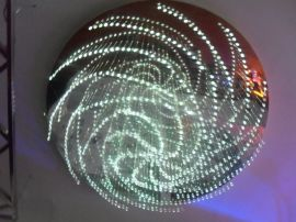 进口日本三菱光纤灯, 光纤水晶灯