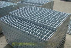 太原复合钢格板晋中重载荷钢格栅山西井盖板
