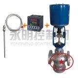 ZAZX导热油电动三通分流调节阀