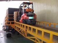 济南厂家专业推销移动液压登车桥
