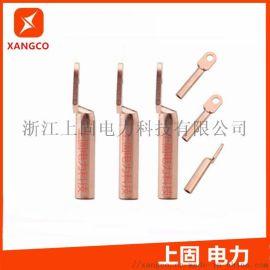 上固DT-300接线端子电缆铜鼻子 国标