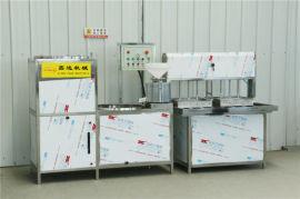 小型自动豆腐机器  多功能豆腐机可现场生产