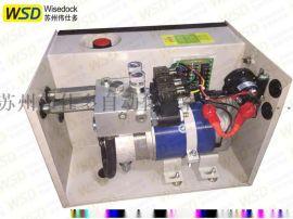 汽车尾板液压动力单元伟仕多尾板液压泵