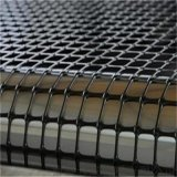 雙向拉伸塑料土工格柵增大路基的承載力