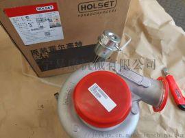PC200-8挖机增压器 泰安地区霍尔赛特专卖