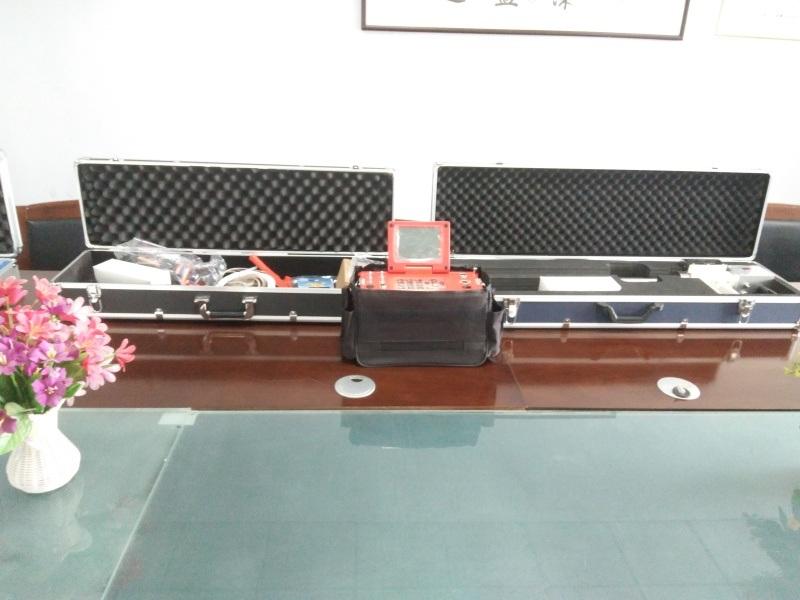 LB-62综合烟气分析仪说明书