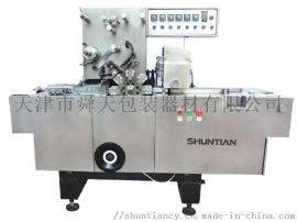 ST-GZ200型转塔式三维包装机