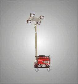 【隆業供應】移動工作燈-大型移動照明車