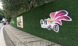 人造塑料圍擋假草皮人工幼兒園足球場裝飾綠化假草坪