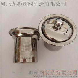 不锈钢茶壶用过滤网筒A大丰不锈钢茶壶用过滤网筒厂家
