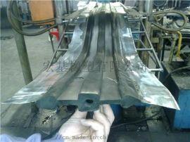 钢边橡胶止水带厂家A青州钢边橡胶止水带厂家