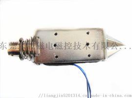 推拉式电磁铁DSU1653
