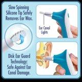 Doctor's Ear Wax Cleaner 电动挖耳器3头TV新款
