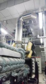 发电机不锈钢保温烟囱,柴油(天燃气)用发电机不锈钢保温烟囱,发电机不锈钢保温烟囱价格