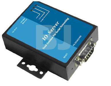 博科嘉誠PY--8601單口串口伺服器