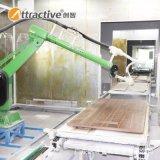 【广东创智】自动喷涂 输送线 喷漆加工表面处理设备