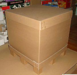 以纸代木高强瓦楞纸箱(ZSD-02)