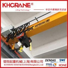 全新科尼环链电动葫芦欧式葫芦Kone悬臂吊起重机科尼行车