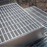 不锈钢钢格板 污水处理厂地沟盖板 停车场热浸锌钢格栅板 定制款