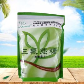 食品级三氯蔗糖厂家报 含量99 国产 包装一公斤