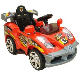 电动玩具汽车(ZP5188)