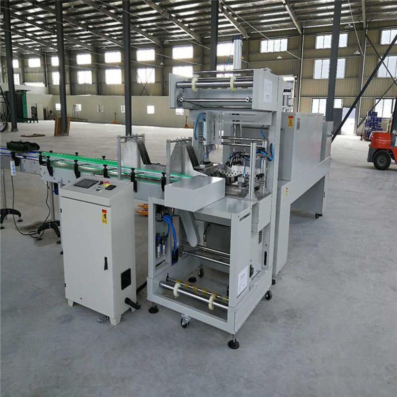 厂家直销多功能热收缩包装机  满足客户多种规格包装需求
