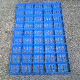 塑料墊腳板 ,塑料防潮板,塑料網格防滑板