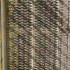 鳄鱼嘴防滑板 镀锌板防滑板 折弯防滑板