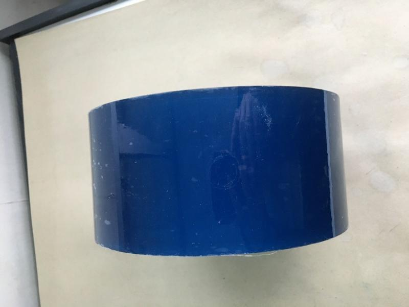手表膜 PVC自粘保护膜 静电吸附膜皮带扣保护膜