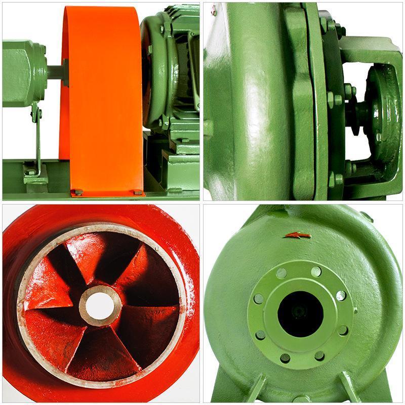 水冷空调泵 空调冷凝水泵 中央空调排水泵