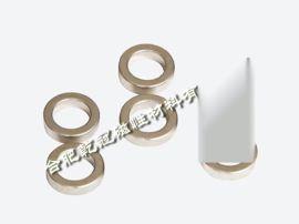 强磁铁圆环 环形磁钢 永磁体