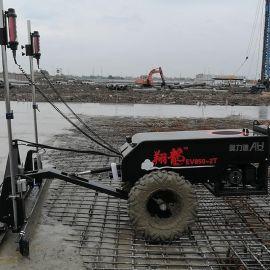 水泥地面整平机 混泥土整平机 水泥摊铺机