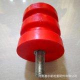 电梯  缓冲器聚氨酯缓冲器JHQ型货梯缓冲块防撞垫