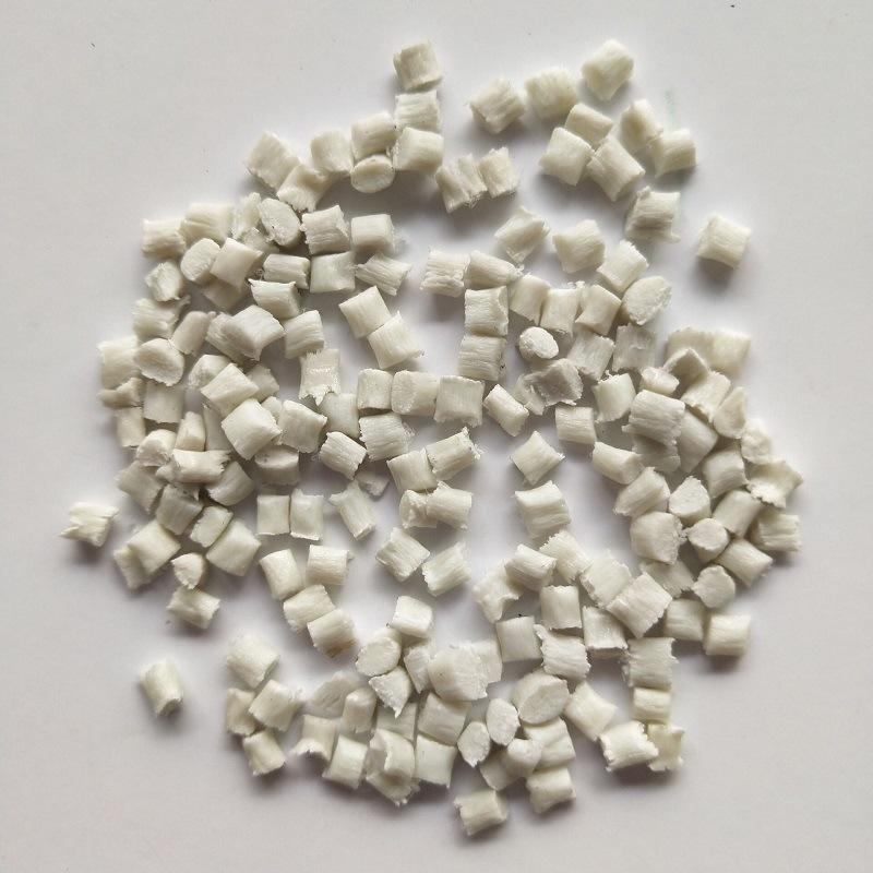 廠家供應 高溫尼龍PPA本色塑料 玻纖30%增強 高強度 高韌性 阻燃