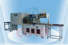 薄膜热收缩包装机/全自动保护膜包装机